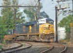 CSX 5454 Q190